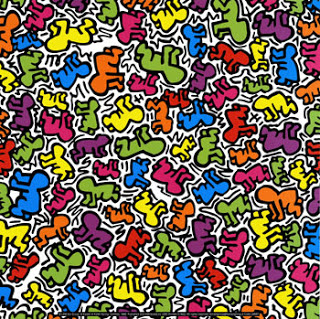 keith haring foundation center for art law