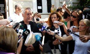 art heist trial hearing