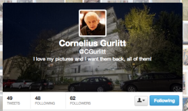 Who is Gurlitt?