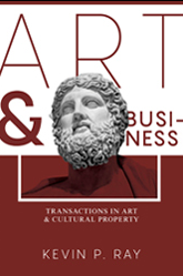 Art and Business cover