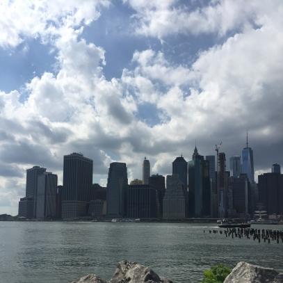 Brooklyn-based